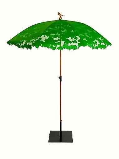 Fala sério, tem ombreloni mais charmoso?! A-mei!