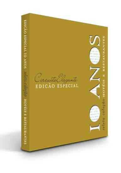 Capa_Seleta Coleção de Hotéis e Restaurantes_Circuito Elegante