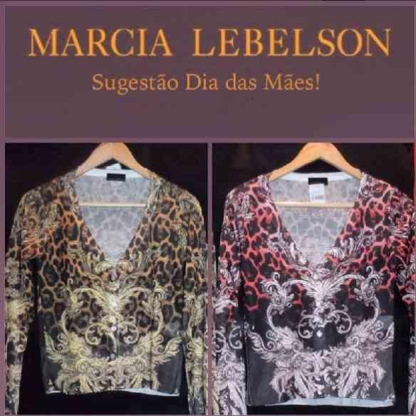 A prostasta linda de Marcia Lebelson para este dia das mães!