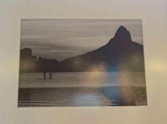 Rio by Bel: Um poema!