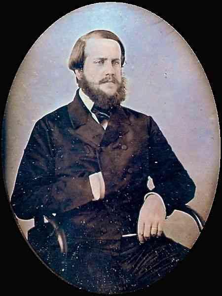 Dom Pedro II colecionou muitos dos cardápios de