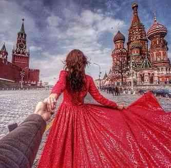 Moscou, Rússia.