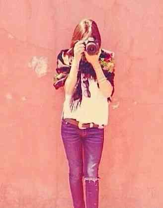 A queridíssima e chiquérrima fotógrafa Bel Niemeyer em ação: Craque!