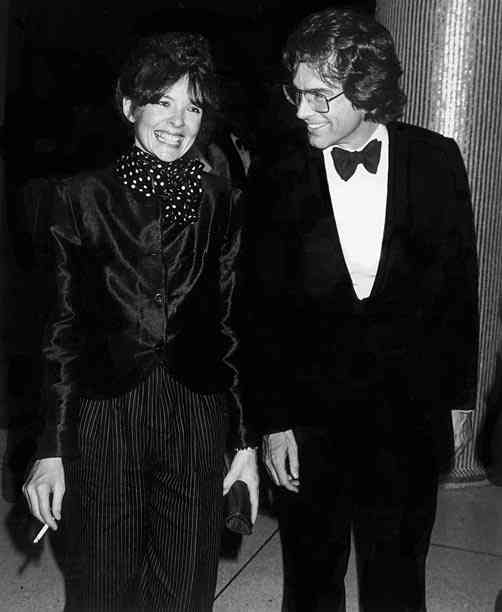 keaton dating Diane keaton news, gossip, photos of diane keaton, biography, diane keaton   diane keaton dating history, 2018, 2017, list of diane keaton relationships.