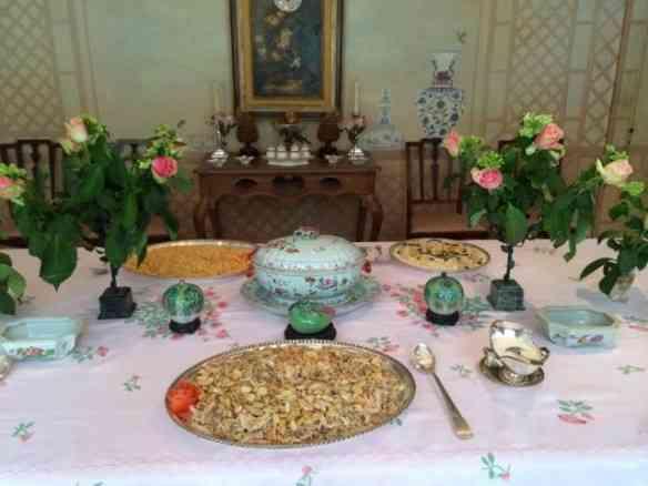 Foto da hora mais feliz: Comidinhas divinas e DOC: de origem caseira, como amamos!