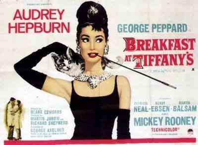 Finalmente vou ver a musa Audrey na dimensão que ela merece!