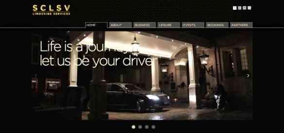 """""""Life is a journey.. Let us be your driver"""". Este é o lema da SCLSV, empresa maravilhosa de carros com motoristas em Amsterdam."""