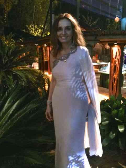 Juliana Abreu sempre linda!
