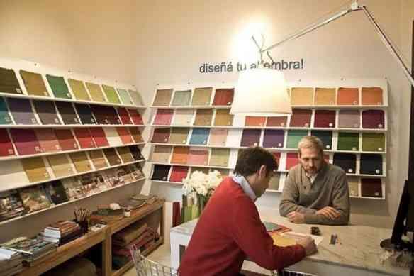 Designers de plantão, como o maravilhoso Ezequiel, para nos ajudar a fazer o tapete dos nossos sonhos.