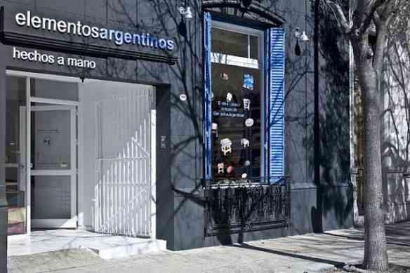 """Eis a transada """"Elementos Argentinos"""", onde você pode realizar o tapete de seus sonhos!"""