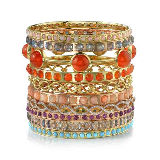 9_Assorted_Stone_Bangles