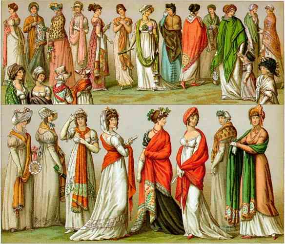 Racinet-regency-empire-shawls-1888