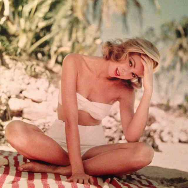 linda a Grace Kelly!
