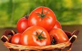 Um dos segredos desta sopa divina é a qualidade dos tomates!