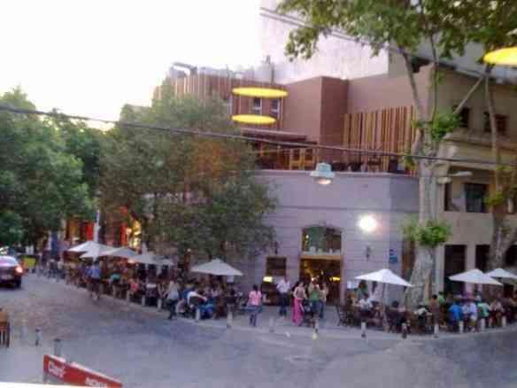 Palermo Soho: Deixe o bairro de levar! BN