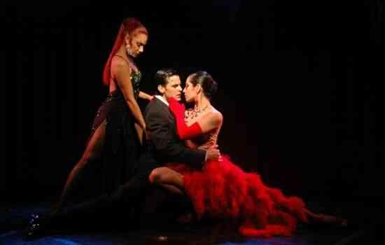Espetáculos de tango para todos os gostos!