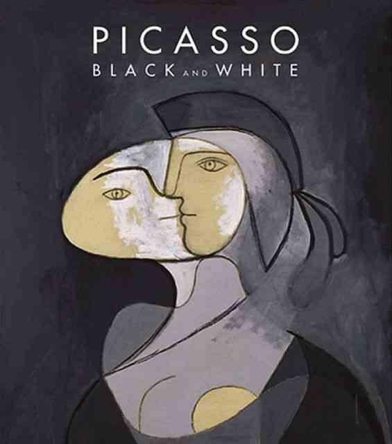"""A linda Expô """"Picasso Black & White"""" provou até aonde vai o talendo de um grande mestre…"""