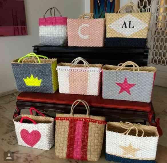 """As bolsas da Carol Arrigoni são um """"must have""""!"""