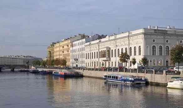 Museu Fabergé: O que faltava à São Petersburgo!