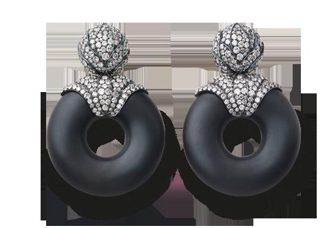 hemmerle_earrings_diamonds_white_gold_iron