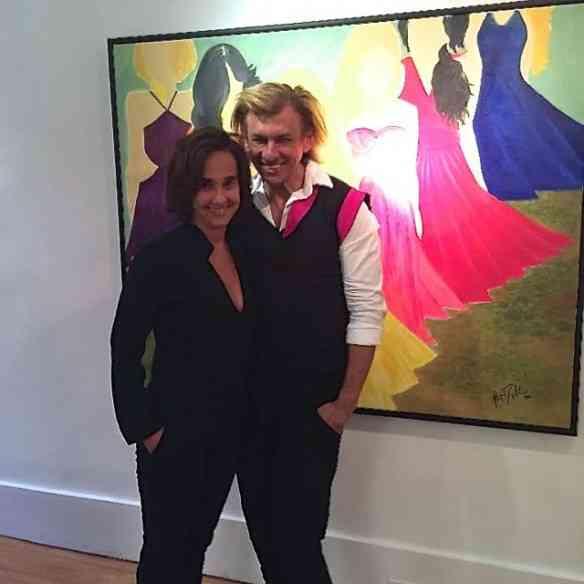 """Com o maravilhoso """"hair stylist & cia"""" Paolo Pianci: Problemas capilares resolvidos em NYC!"""