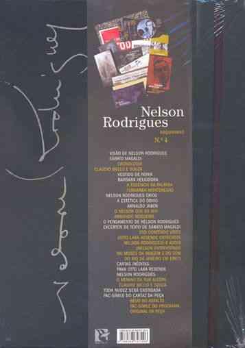 Arquivinho Nelson Rodrigues.