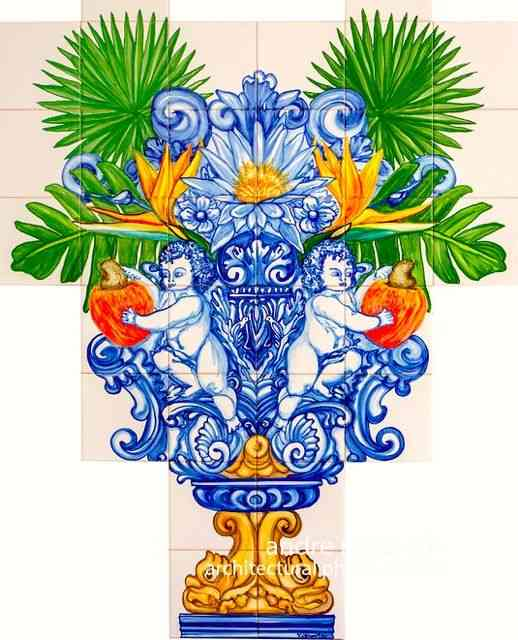 Em sua nova fase, Viannita pois mais cor na base azul e branca: ficou lindo!
