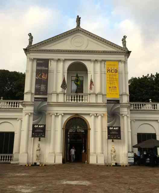"""Eis o charmoso """"A Casa museu do objeto brasileiro"""", em SP!"""