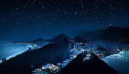 Noturnos Pano02 Rio de Janeiro SPFoto 2014 PS V9 1L