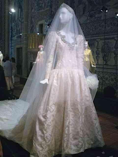 O deslumbrante vestido de MP, by YSL: dos anos 90!
