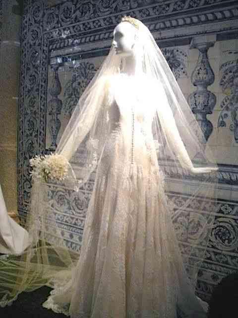 Este é do mestre Christian Dior!