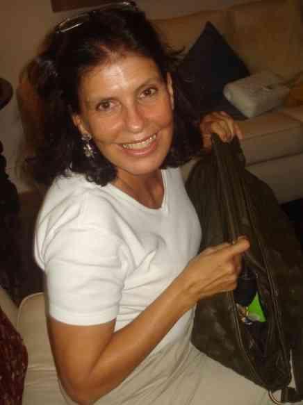 A linda Renata Cardim, que me sugeriu fazer este post!