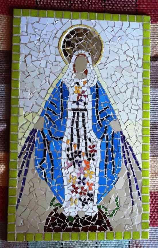 Nossa Senhora das Gracas