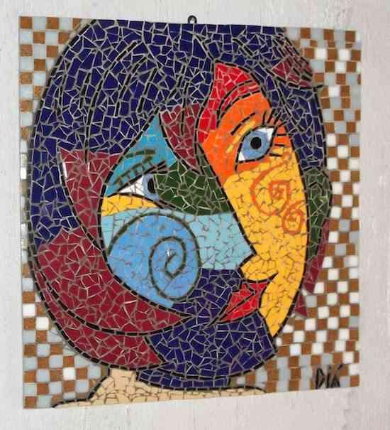 Releitura Picasso