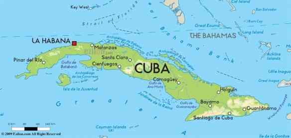 Cuba: das melhores viagens que fiz na vida!
