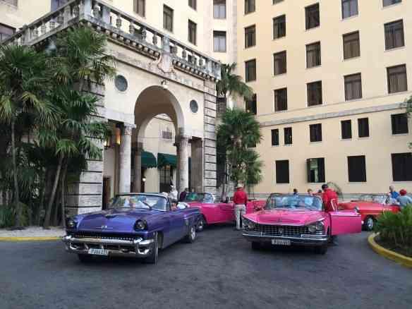 Eis o Hotel Nacional de Cuba: um must go!