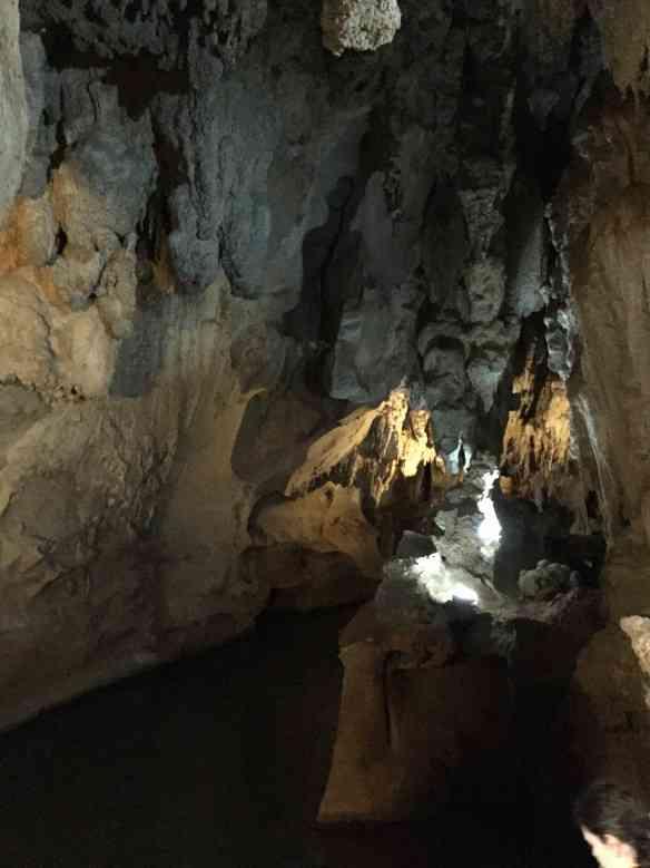 As grutas de Vinha del Mar são deslumbrantes!