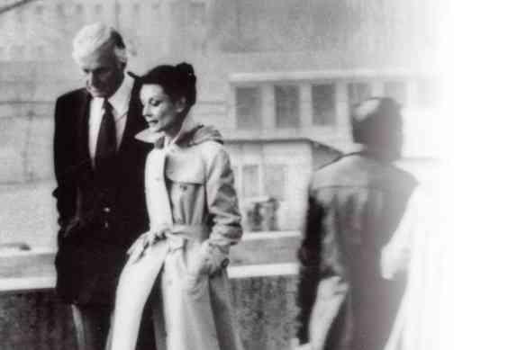 Hubert de Givenchy, cliente habitual e a musa Audrey: conectados forever!