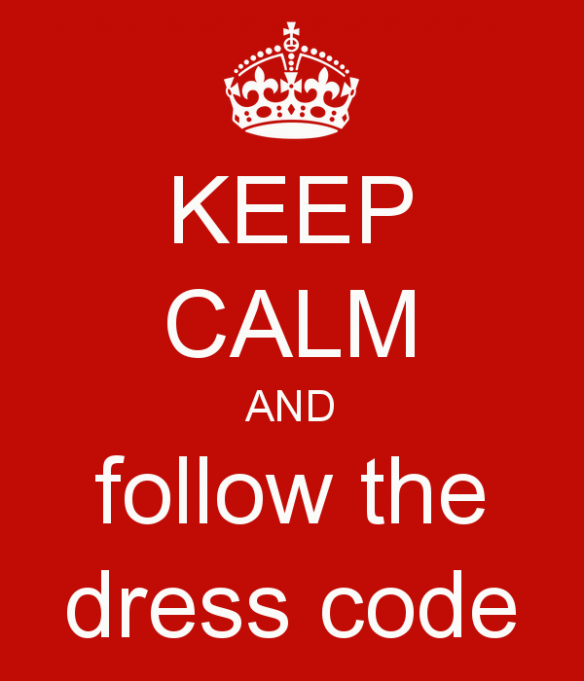 keep-calm-and-follow-the-dress-code