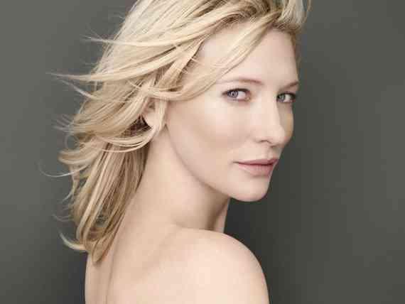 """A diva master Cate Blanchett e conterrânea de Iles é a """"madrinha"""" da marca!"""