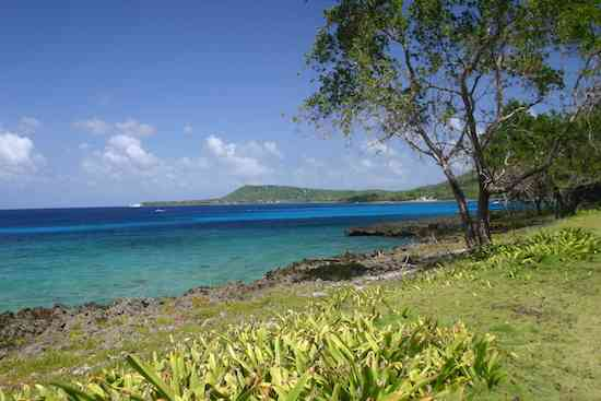 SanAndres-Island-View