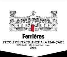"""Ferrières, """"escola de excelência, à francesa!"""""""