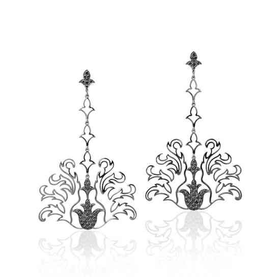 CZARINA_0019_LG1022011-II_Earrings-in-18K-Black-Gold-with-Black-Diamonds-Copy