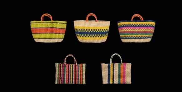 As bolsas da NANNACAY são absolutamente lindas e originais!