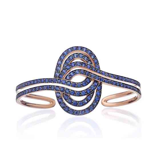 INFINITAS_0007_Lily-Gabriella-Cuff-in-18K-Rose-Gold-with-Sapphires