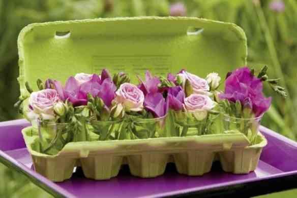 Não precisamos mais exagerar: nada de substituir os divinos ovinhos por lindas flores, pra não engordar... Eles mudaram, e muito!