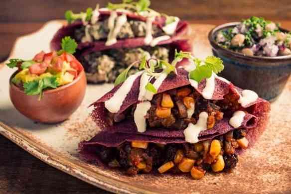 Burritos... Também do Org: Ai que fome!!!!