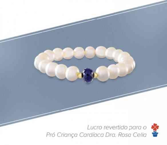 """Azul e branco... Combinação perfeita: amo safira & louvo a Doutora Rosa Célia, vamos juntar o útil ao mais que agradável?! """"Feliz Dia das Mães""""!!!!!"""