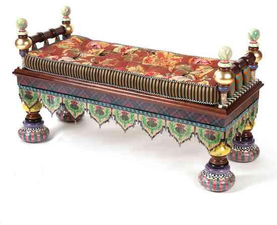 eclectic-indoor-benches
