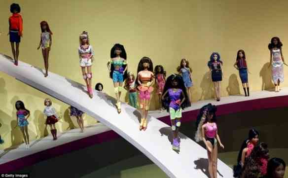 Estilo de vida para a mulher universal que a Barbie representa com perfeição!